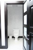 Master Bathroom Water Closet, Kohler Toilet