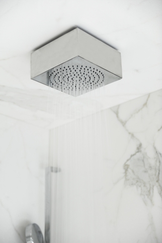 Fantini Rain shower