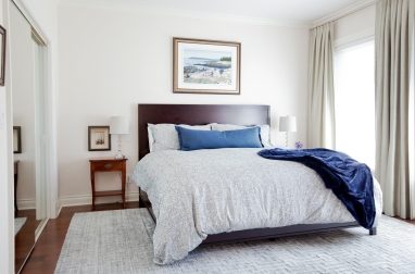 Guest bedroom, GeovinFurniture